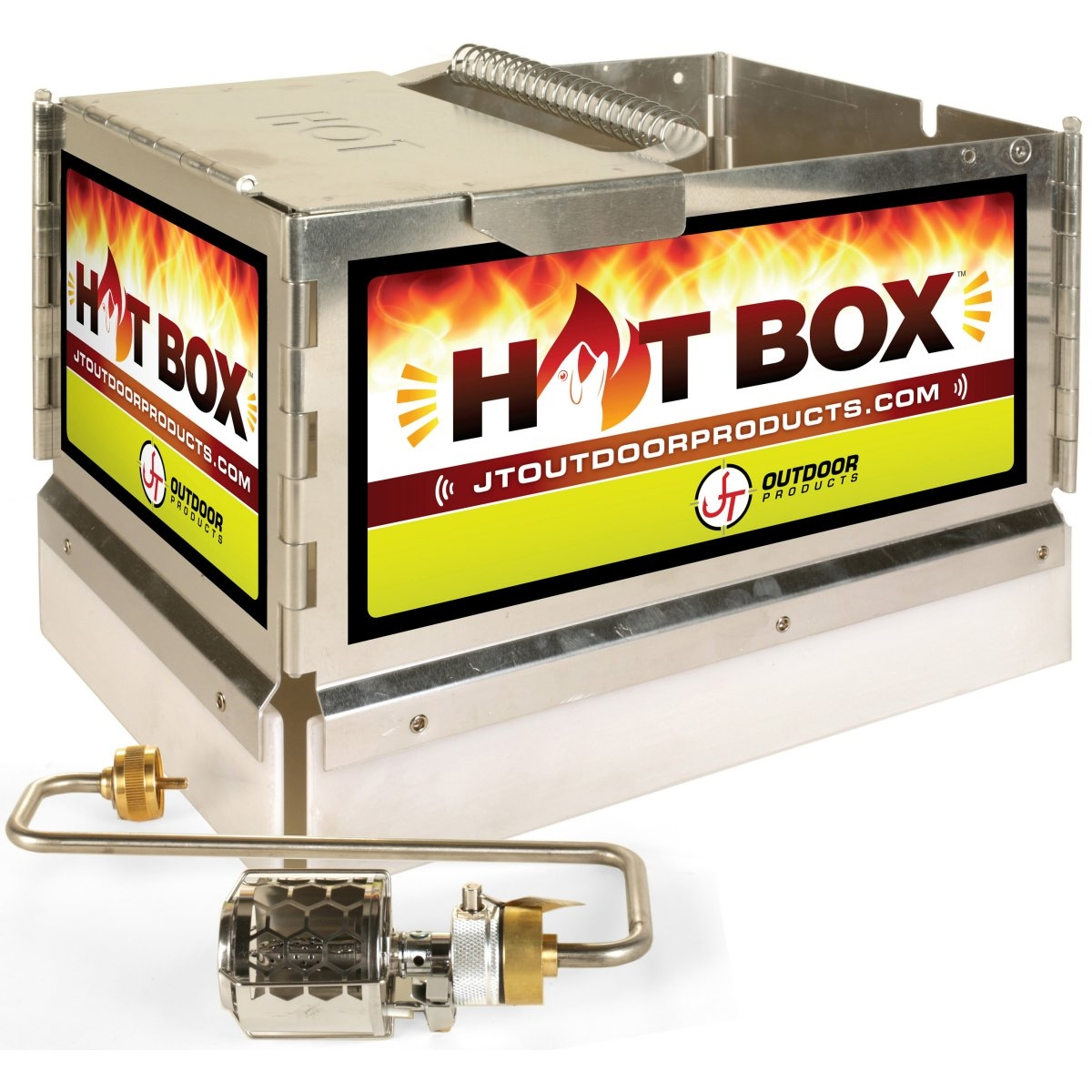 hot box jt outdoor products