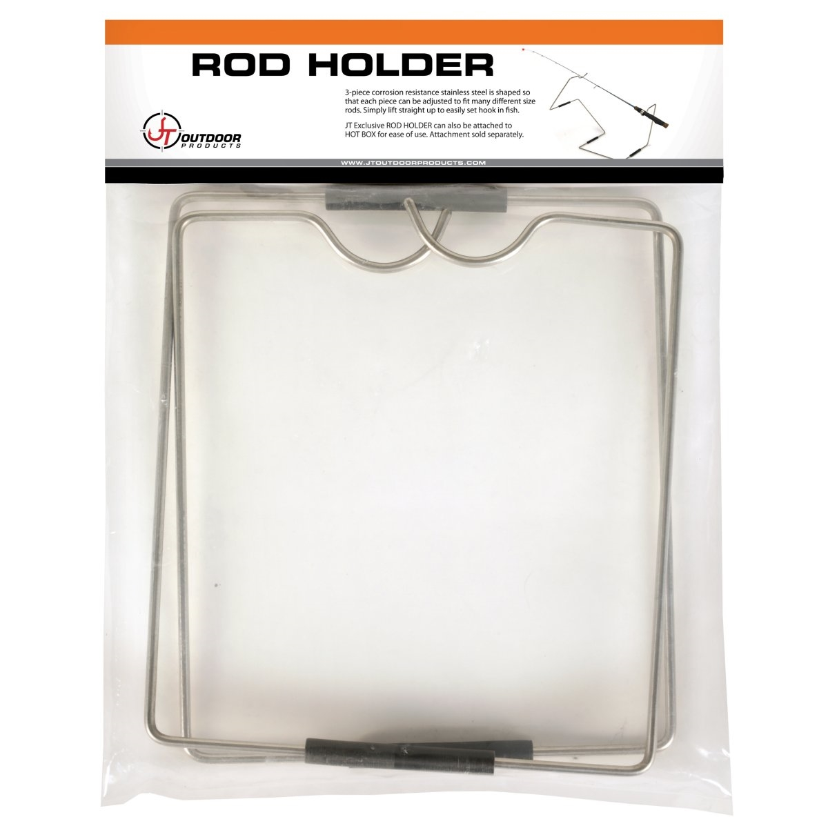Jt Rod Holder Jt Outdoor Products