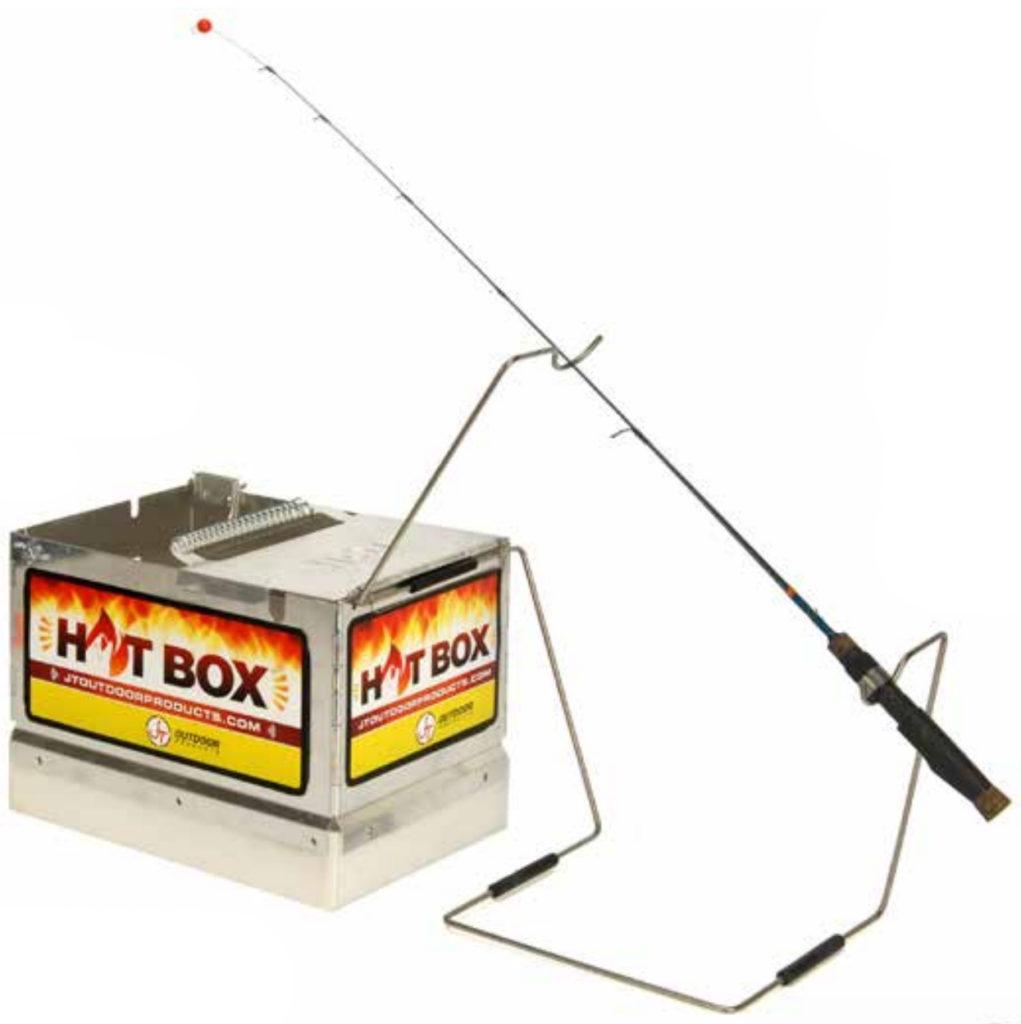 hotbox-rod